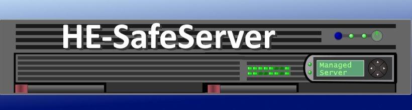 HE-SafeServer - Hier können wir helfen!