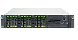 Primergy Rack Server