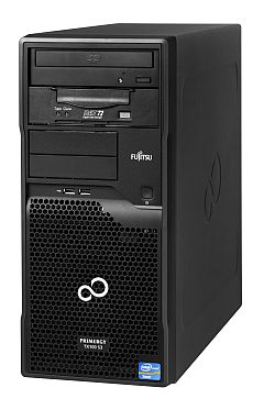 FUJITSU Primergy Tower Server