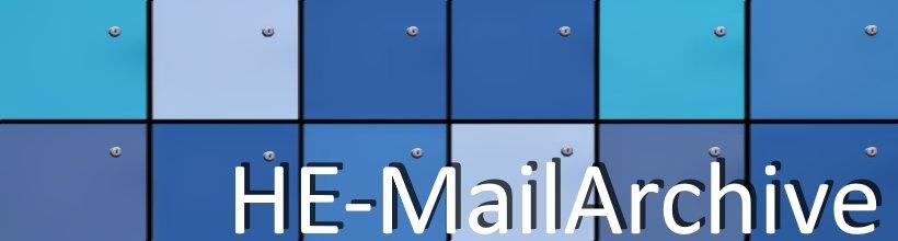 Ihre Sichere Mail Archivierung
