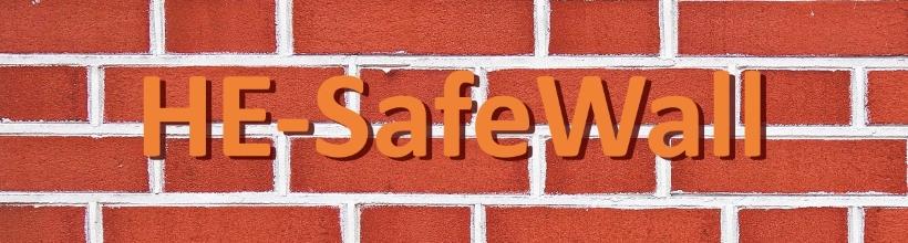 HE-SafeWall Schutz für Ihr Unternehmen