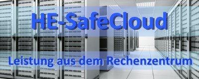 HE-SafeCloud = sorgenfreie IT