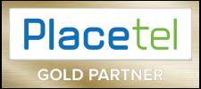 Placetel Gold Partner
