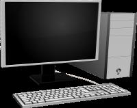 PC ohne 3D-VDI